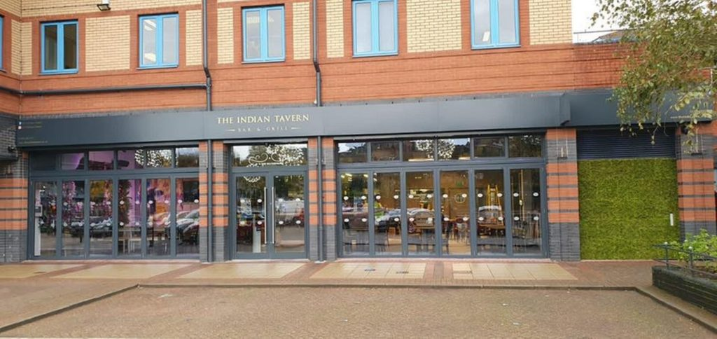 The Indian Tavern Merry Hill